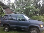 94 4X4 Isuzu Trooper