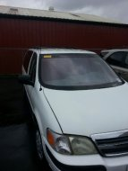 2002 van Chevy Venture 7 pas plus luggage